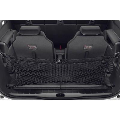 Sieť do batožinového priestoru Citroën C4, C4 Picasso