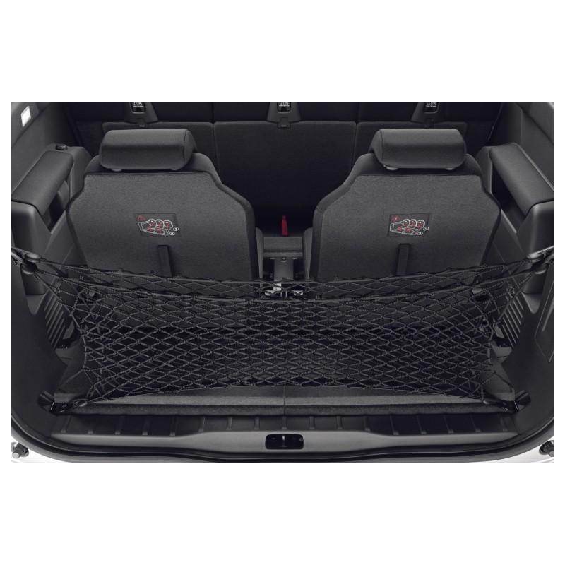 Síť do zavazadlového prostoru Peugeot - 5008, 607