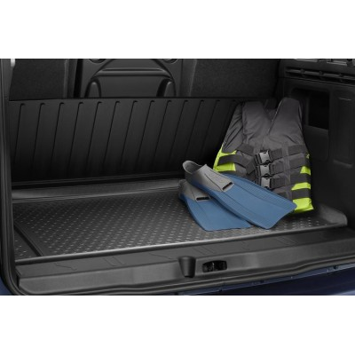 Luggage compartment tray Citroën Berlingo Multispace (B9)