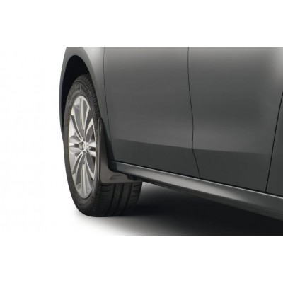 Set of front mudflaps Citroën C-Elysée