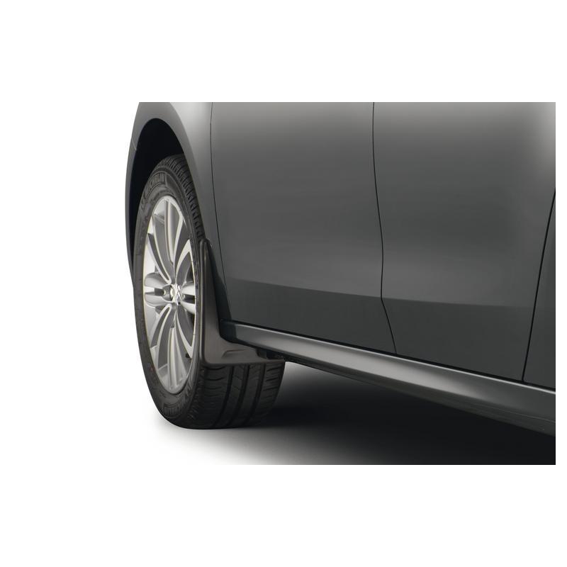 Set of front mudflaps Citroën C-Elysée