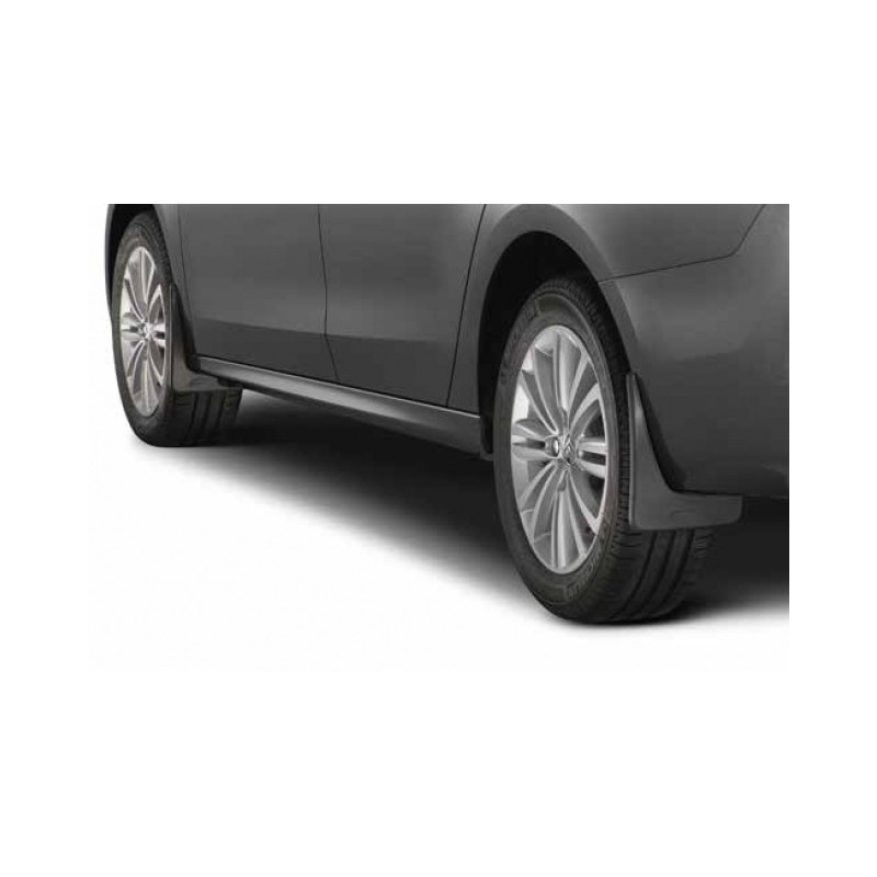 Set of rear mud flaps Peugeot 301, Citroën C-Elysée