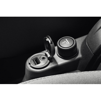 Encendedor Citroën
