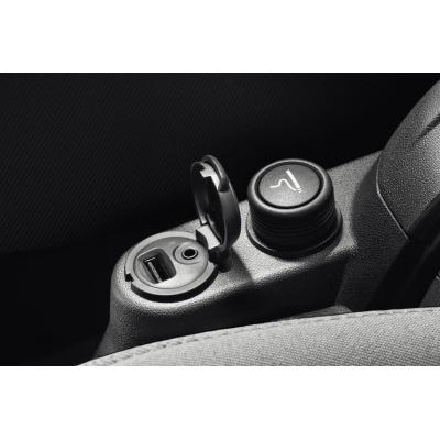 Zapaľovač cigariet Citroën