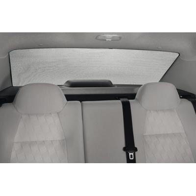 Slnečná clona pre okno 5. dverí Citroën C-Elysée