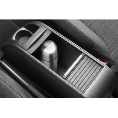 Console centrale Citroën Partner Tepee (B9), Citroën Berlingo (Multispace) B9
