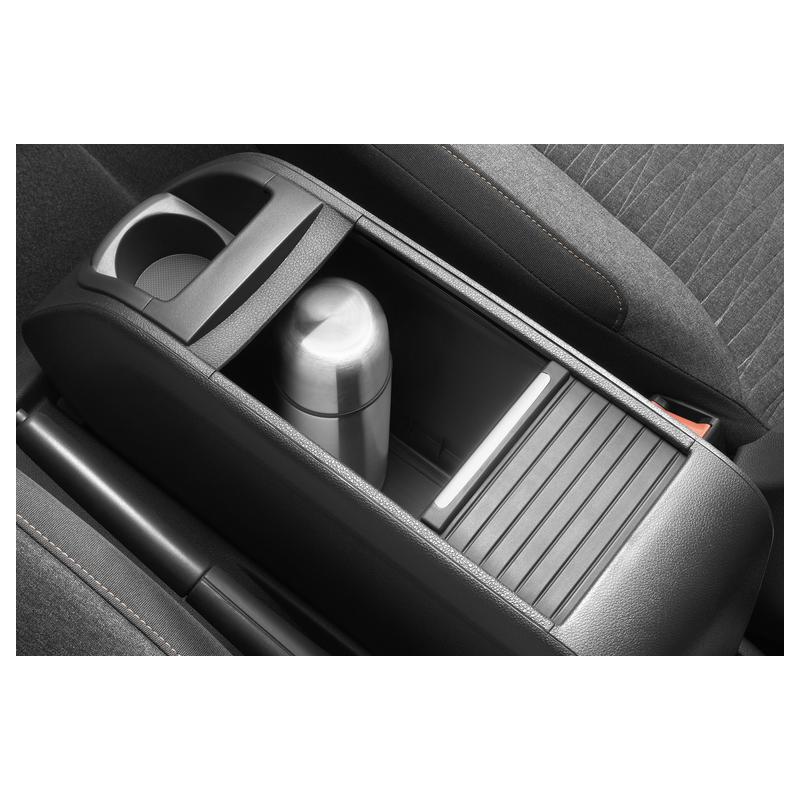 Středová konzola Peugeot Partner Tepee