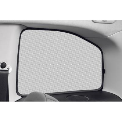 Sluneční clony pro zadní boční okna Peugeot Partner Tepee (B9)