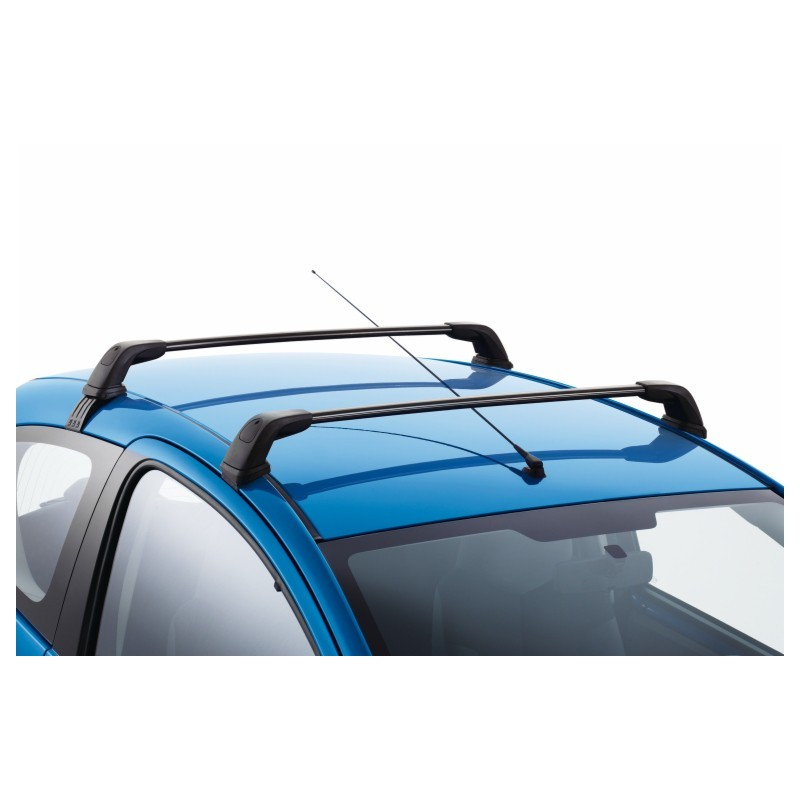 Roof racks Citroën C1 3 doors
