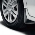Set of front mudflaps Citroën Berlingo (Multispace) B9