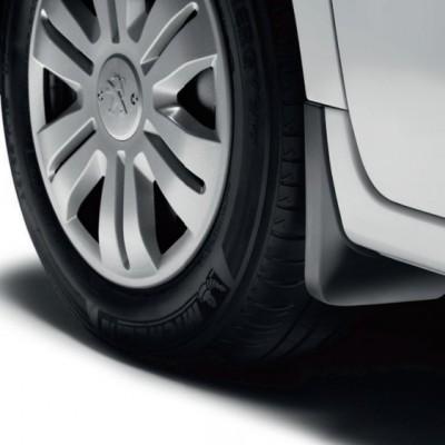 Serie di paraspruzzi anteriori Citroën Berlingo (Multispace) B9