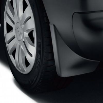 Juego de faldillas traseras Citroën Berlingo (Multispace) B9