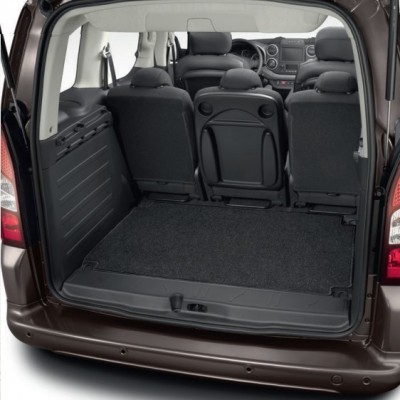 Luggage compartment mat Citroën Berlingo Multispace (B9)