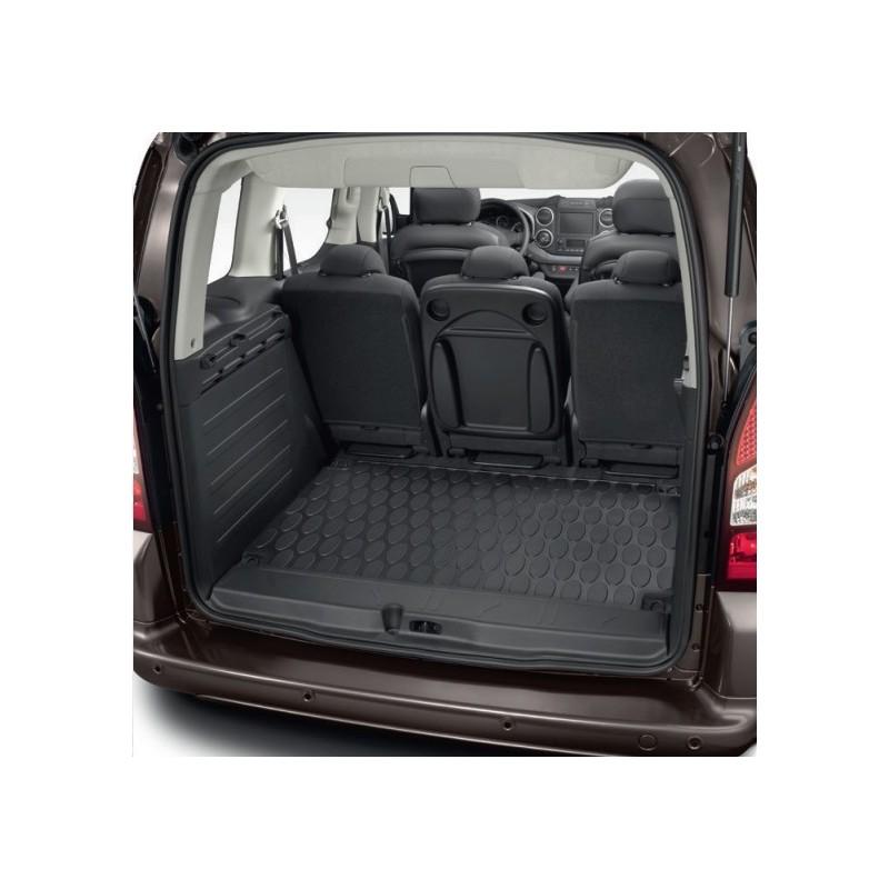 Koberec gumový do zavazadlového prostoru Citroën Berlingo Multispace (B9)