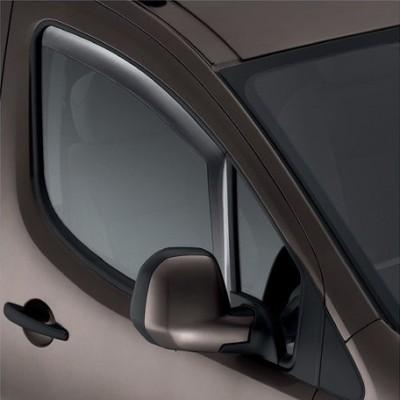 Serie di 2 deflettori dell'aria Citroën Berlingo (Multispace) B9