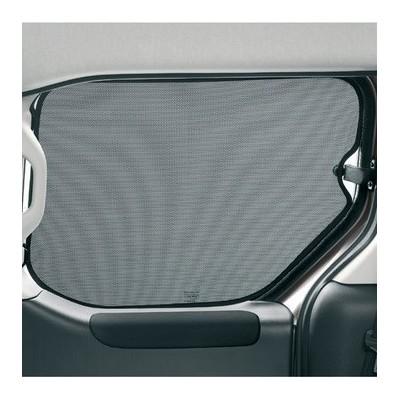 Sun blinds Peugeot Partner Tepee (B9), Citroën Berlingo Multispace (B9), two doors