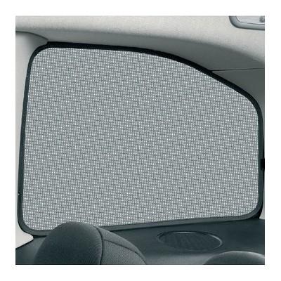 Sluneční clony pro zadní boční okna Peugeot Partner Tepee (B9), Citroën Berlingo Multispace (B9)