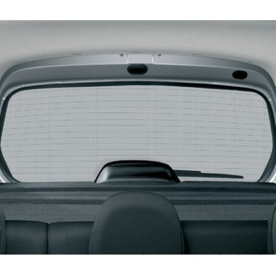Sunblind for rear screen glass Peugeot Partner Tepee (B9), Citroën Berlingo Multispace (B9)