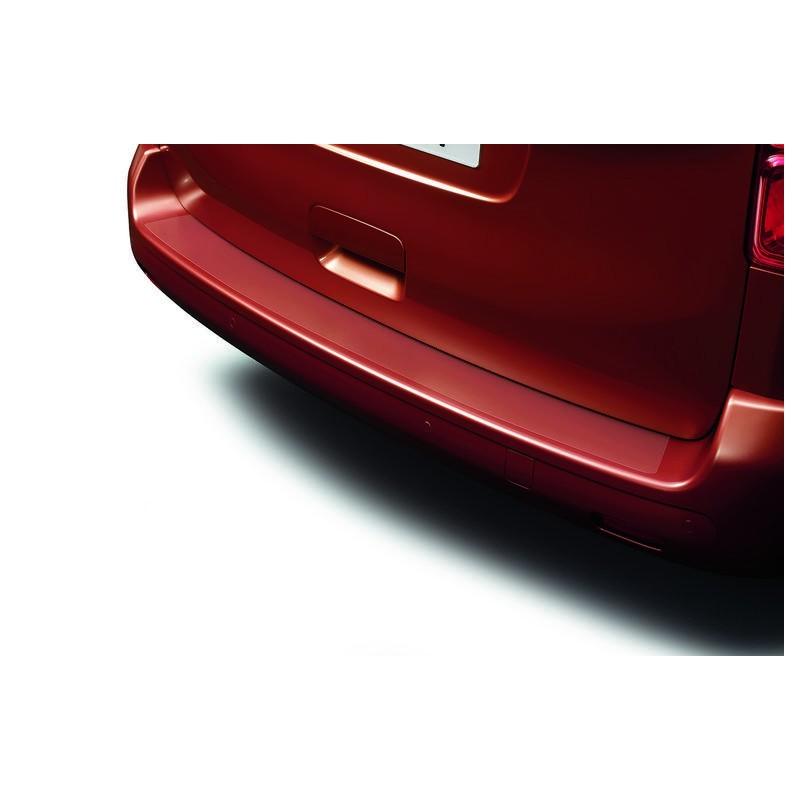 Boot sill protector transparent film Citroën - SpaceTourer, Jumpy (K0)