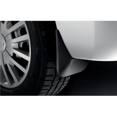 Juego de faldillas traseras Citroën - SpaceTourer, Jumpy (K0), Opel - Zafira Life, Vivaro (K0)