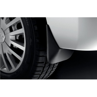Set of rear mud flaps Citroën - SpaceTourer, Jumpy (K0), Opel - Zafira Life, Vivaro (K0)