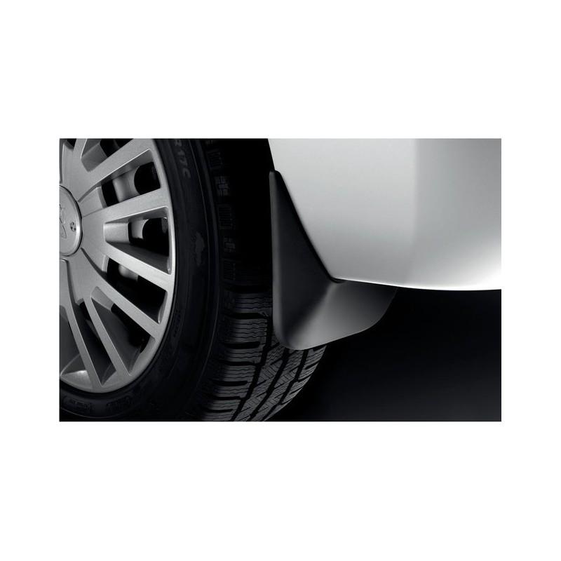 Sada zadných zásteriek Citroën - SpaceTourer, Jumpy (K0), Opel - Zafira Life, Vivaro (K0)