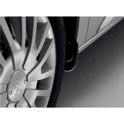 Serie di paraspruzzi anteriori Citroën - SpaceTourer, Jumpy (K0), Opel - Zafira Life, Vivaro (K0)