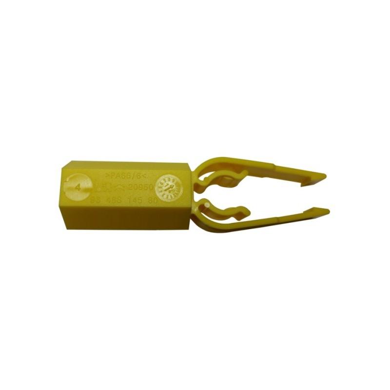 Demontážní nástroj na originální krytky šroubu