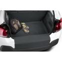 Poťah do batožinového priestoru Citroën