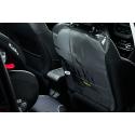 Protezione per lo schienale del sedile anteriore