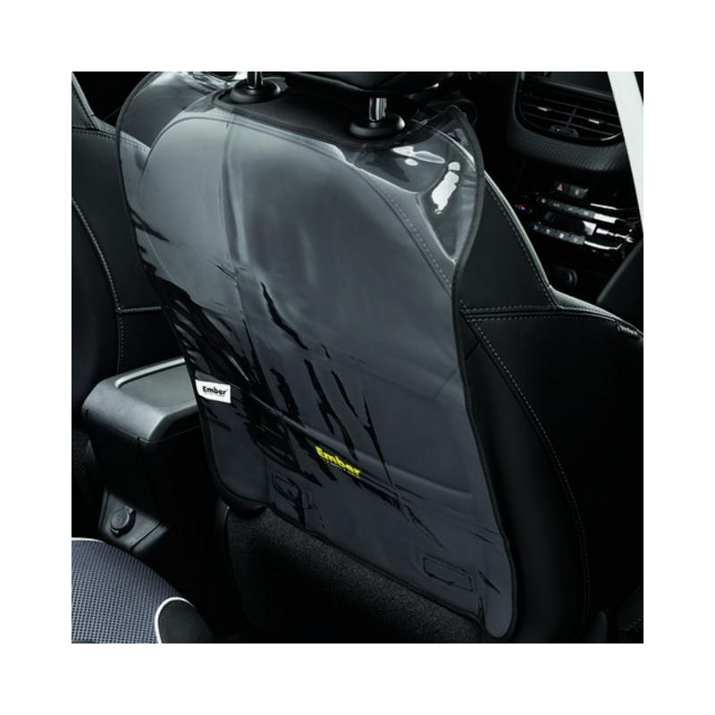 Ochrana operadla pre predné sedadlo