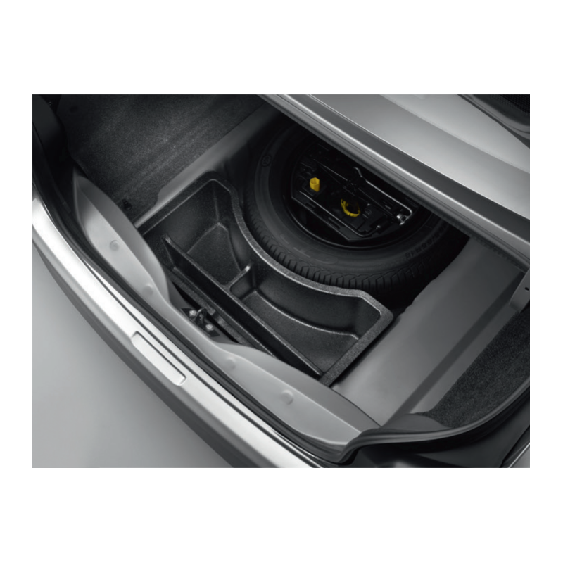 Přihrádka do zavazadlového prostoru Peugeot - 301