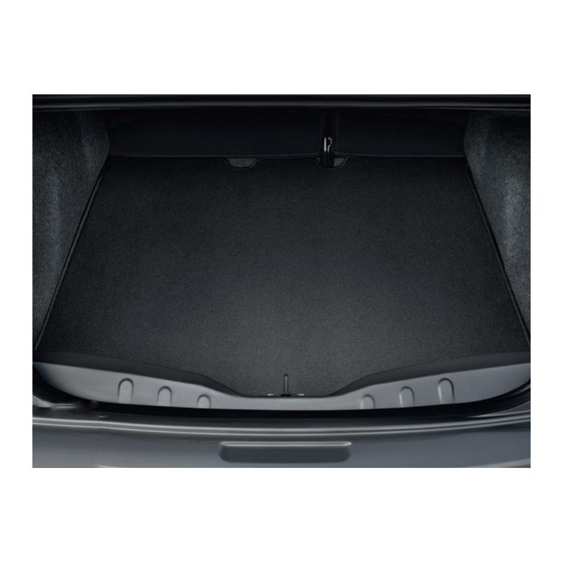 Luggage compartment mat Citroën C-Elysée
