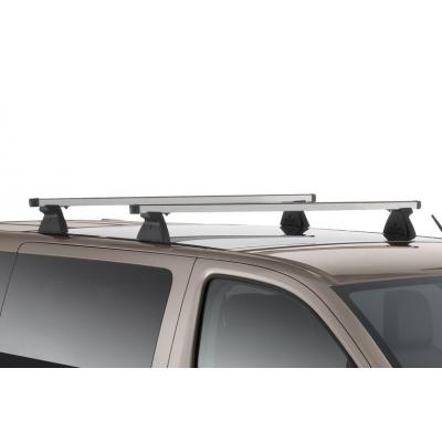 Střešní nosič Citroën - SpaceTourer, Jumpy (K0), Opel - Zafira Life, Vivaro (K0)