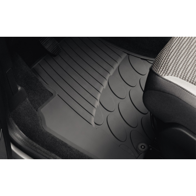 Juego de alfombrillas de goma delantero Citroën Berlingo (Multispace) B9