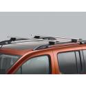 Serie di 2 barre del tetto trasversali Citroën Berlingo (K9)