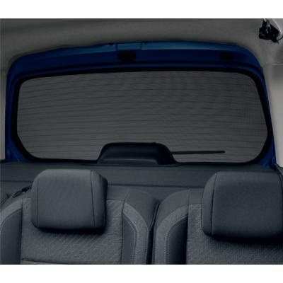 Tendina parasole vetro del lunotto posteriore fisso i Peugeot Rifter, Citroën Berlingo (K9)