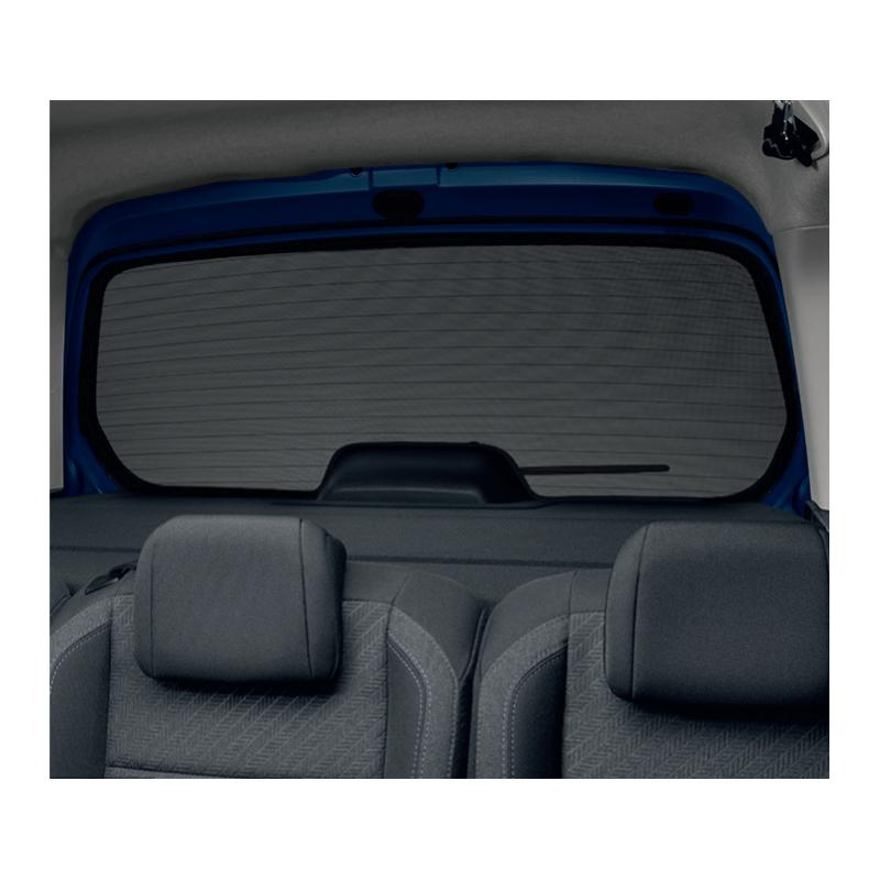 Sluneční clona pro pevné okno výklopných dveří Peugeot Rifter, Citroën Berlingo (K9)