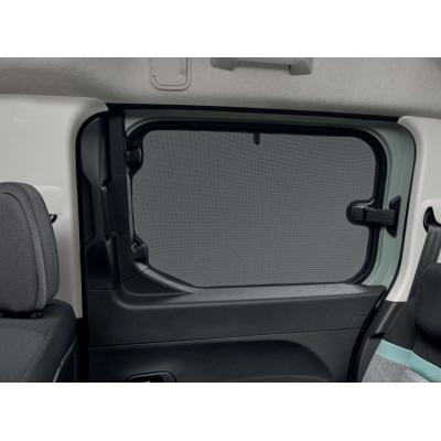Sun blinds Peugeot Rifter, Citroën Berlingo (K9), vent windows