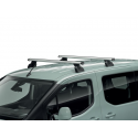 Set of 2 transverse roof bars Citroën Berlingo (K9)