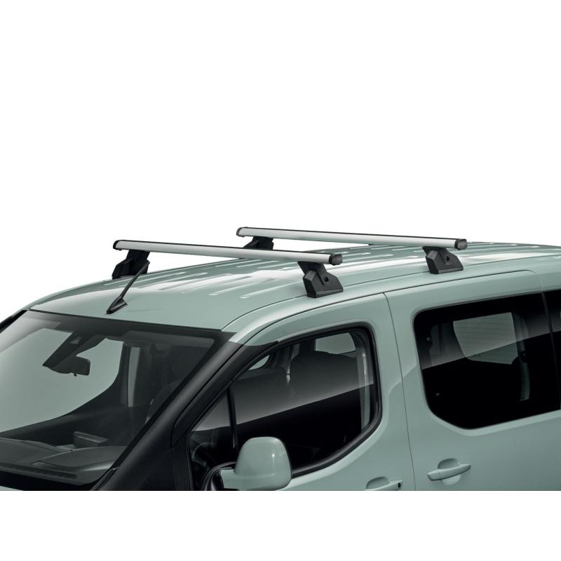 Juego de 2 barras de techo transversales Citroën Berlingo (K9)