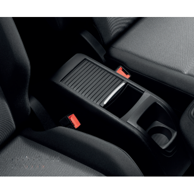 Centre console Citroën Berlingo (K9)