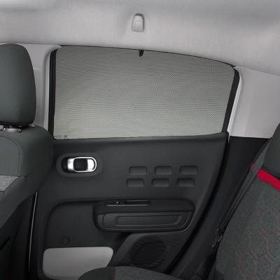 Satz von 2 sonnenblenden Citroën C3