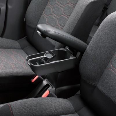 Stredová lakťová opierka Citroën C3