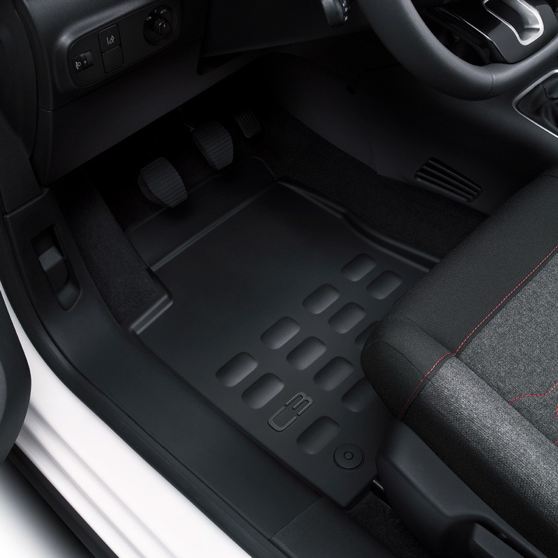 Gumové autorohože Citroën C3