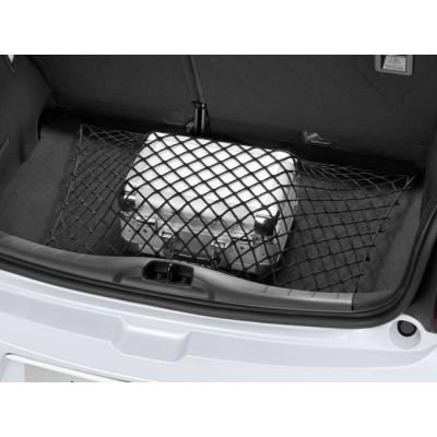 Kofferraumnetz Citroën C3, C4 Cactus, DS3