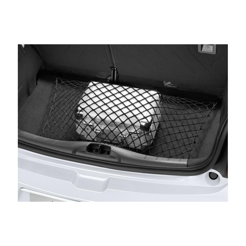 Síť do zavazadlového prostoru Citroën C3, C4 Cactus, DS3