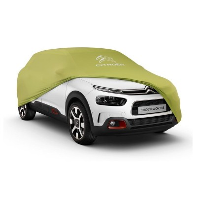 Protective cover for interior parking Citroën (size 2)