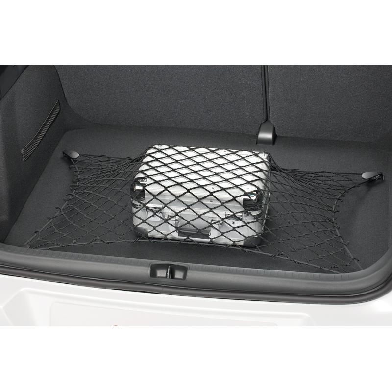 Síť do zavazadlového prostoru Citroën C4, DS4, DS5