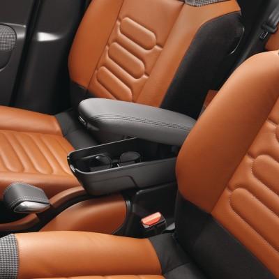Apoyacodos central delantero Citroën C3 Aircross SUV